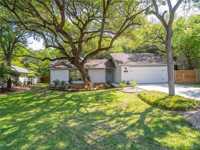 3412 Rosefinch Trl, Austin, TX 78746 (#3826883) :: Front Real Estate Co.
