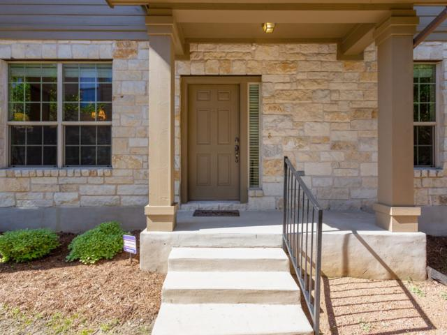 1310 W Parmer Ln #3003, Austin, TX 78727 (#3826964) :: The Heyl Group at Keller Williams