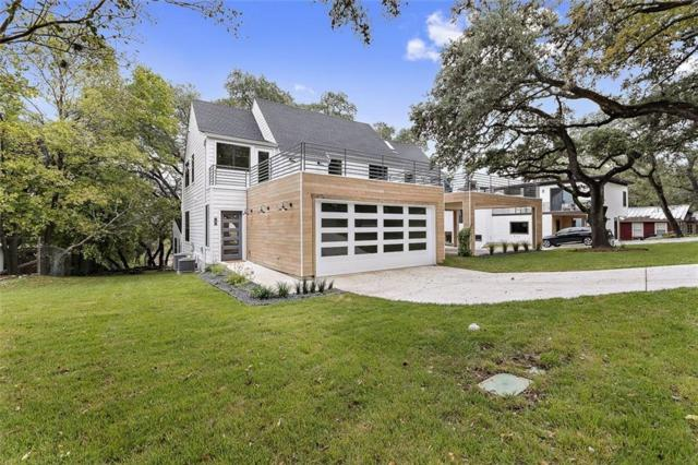 3115 Clawson Rd #301, Austin, TX 78704 (#3828100) :: The Perry Henderson Group at Berkshire Hathaway Texas Realty