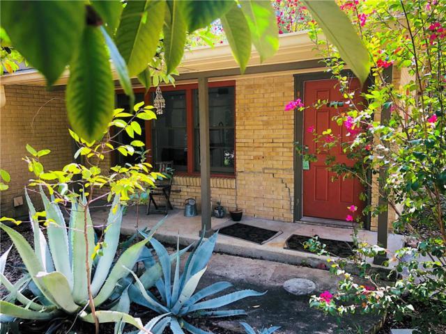 5023 W Frances Pl, Austin, TX 78731 (#3828795) :: Ana Luxury Homes