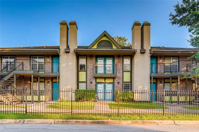 7685 Northcross Dr #325, Austin, TX 78757 (#3829046) :: The Perry Henderson Group at Berkshire Hathaway Texas Realty
