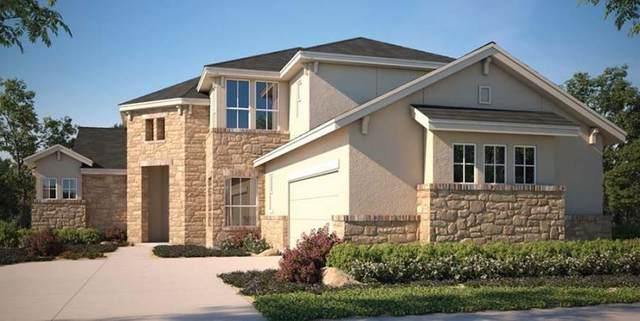 3513 Trigger Trl, Leander, TX 78641 (#3829246) :: Papasan Real Estate Team @ Keller Williams Realty