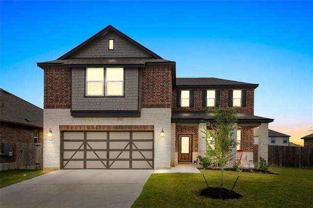 608 Lantana Ave, Lockhart, TX 78644 (#3829334) :: Papasan Real Estate Team @ Keller Williams Realty
