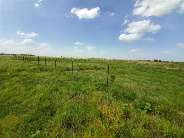 1200 County Road 465 D, Coupland, TX 78615 (#3830429) :: Realty Executives - Town & Country