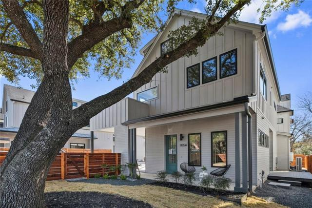 1105 W 39th 1/2 St A, Austin, TX 78756 (#3830761) :: Zina & Co. Real Estate