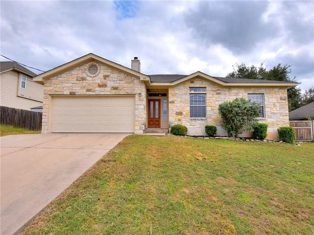 517 S Ronay Dr, Spicewood, TX 78669 (#3830972) :: Zina & Co. Real Estate