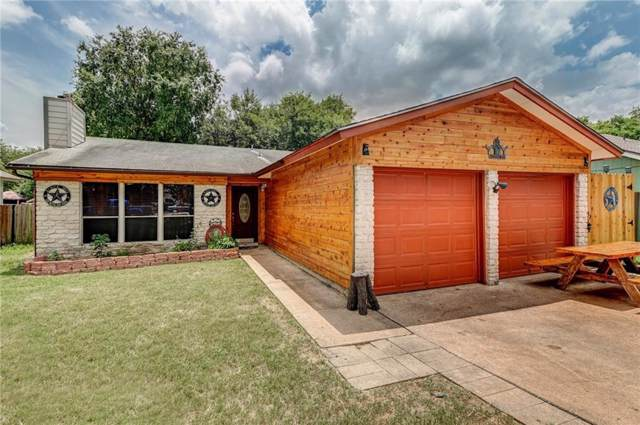 105 Masterson Pass, Austin, TX 78753 (#3831143) :: The Perry Henderson Group at Berkshire Hathaway Texas Realty