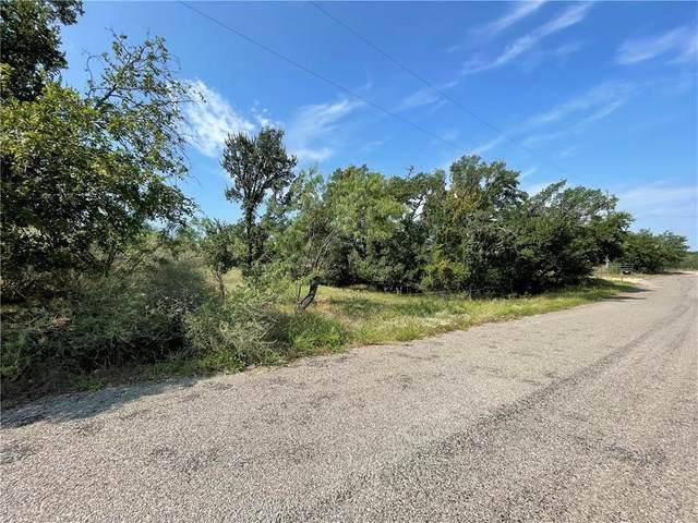 508 W Luce St, Llano, TX 78643 (#3832034) :: Papasan Real Estate Team @ Keller Williams Realty