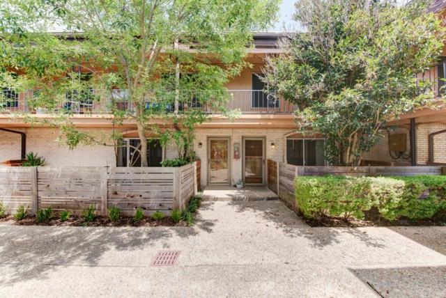 7801 Shoal Creek Blvd #247, Austin, TX 78757 (#3832096) :: The Perry Henderson Group at Berkshire Hathaway Texas Realty