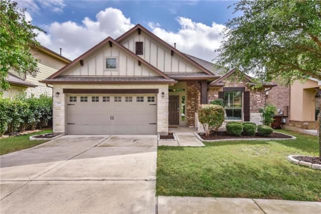 205 Highland Horizon, Austin, TX 78717 (#3832412) :: The Perry Henderson Group at Berkshire Hathaway Texas Realty