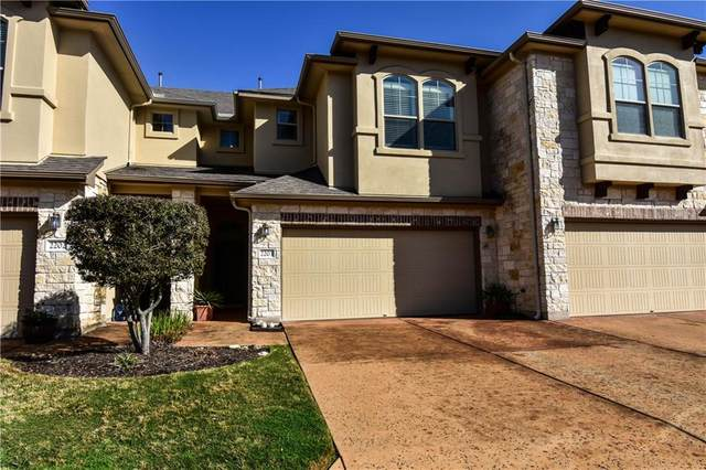 14001 Avery Ranch Blvd #2203, Austin, TX 78717 (#3832465) :: RE/MAX IDEAL REALTY