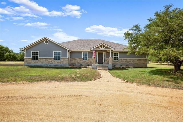 125 Longhorn Oak, Liberty Hill, TX 78642 (#3832539) :: RE/MAX Capital City
