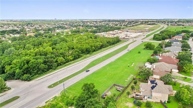 0 Wells Branch Pkwy, Pflugerville, TX 78660 (#3832774) :: Azuri Group | All City Real Estate