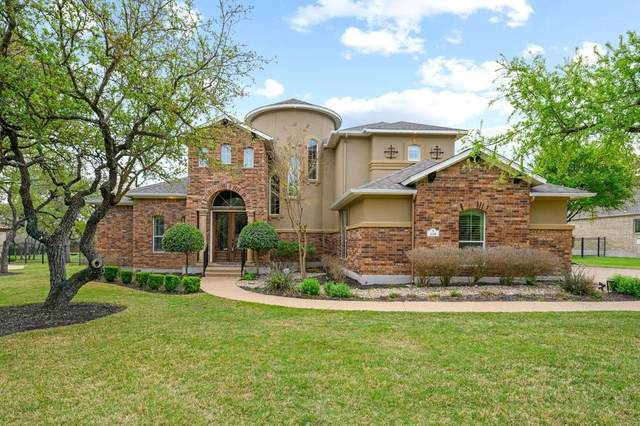 174 Estrella Xing, Georgetown, TX 78628 (#3833157) :: Papasan Real Estate Team @ Keller Williams Realty