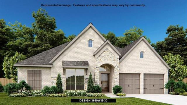 2104 Rabbit Creek Dr, Georgetown, TX 78626 (#3833293) :: Papasan Real Estate Team @ Keller Williams Realty