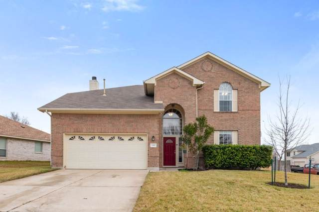 1516 Hollyhock Ct, Pflugerville, TX 78660 (#3833699) :: The Perry Henderson Group at Berkshire Hathaway Texas Realty