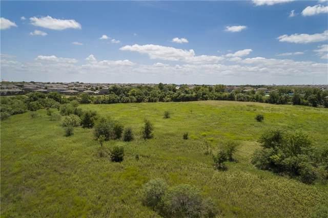 TBD Sam Houston Ave, Georgetown, TX 78626 (#3833794) :: Ben Kinney Real Estate Team