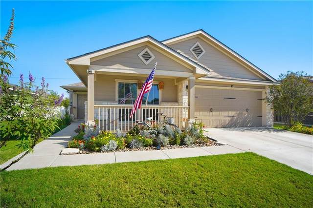 18825 Obed River Dr, Pflugerville, TX 78660 (#3834288) :: ORO Realty