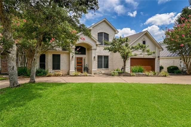 5907 Inter Council Cv, Austin, TX 78731 (#3834495) :: Papasan Real Estate Team @ Keller Williams Realty