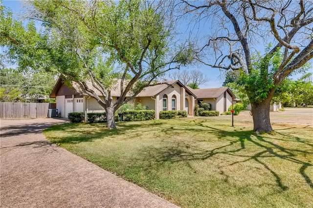 3414 Eldorado Trl, Austin, TX 78739 (#3834940) :: Cord Shiflet Group