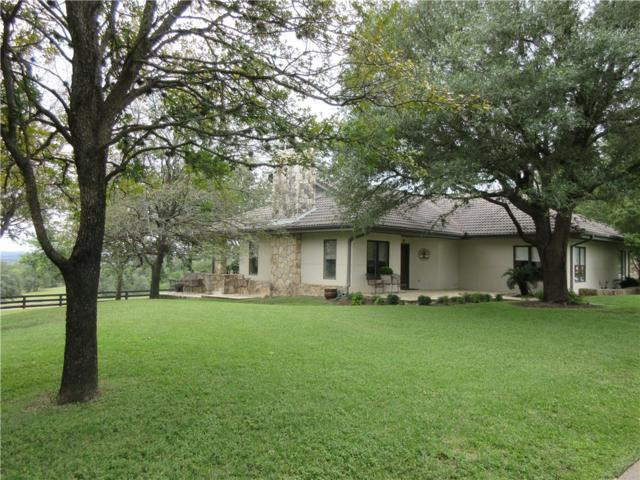 1707 Clubhouse Hill Dr #5, Spicewood, TX 78669 (#3835393) :: Lancashire Group at Keller Williams Realty