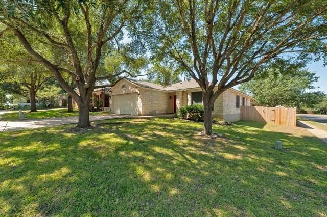 8700 Corran Ferry Dr, Austin, TX 78749 (#3835405) :: Papasan Real Estate Team @ Keller Williams Realty