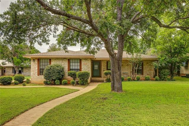 1009 Tiffany Ln, Georgetown, TX 78628 (#3835621) :: All City Real Estate