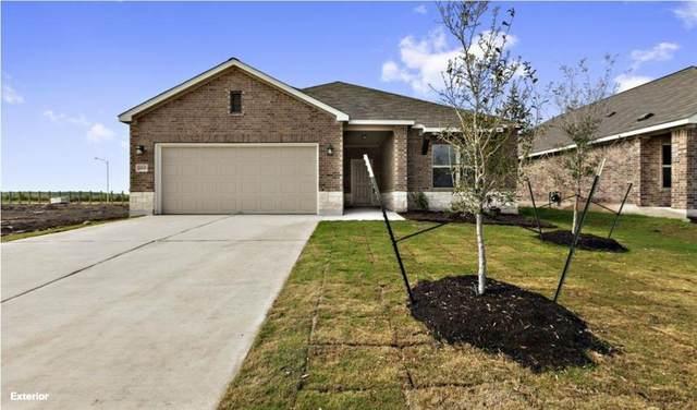 11920 Mexia Pass, Manor, TX 78653 (#3835976) :: Zina & Co. Real Estate