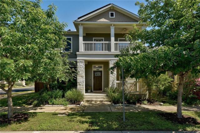 2124 Mccloskey St, Austin, TX 78723 (#3837090) :: Ana Luxury Homes
