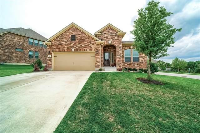 129 Indian Paint Brush Trl, Georgetown, TX 78628 (#3837092) :: Papasan Real Estate Team @ Keller Williams Realty