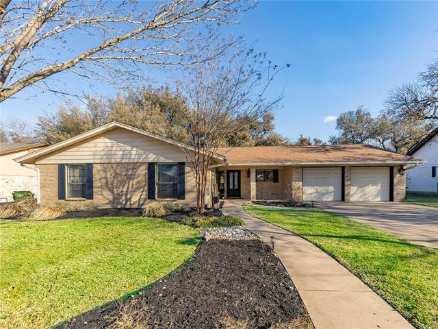 1003 Walsh Ln, Round Rock, TX 78681 (#3837328) :: Zina & Co. Real Estate