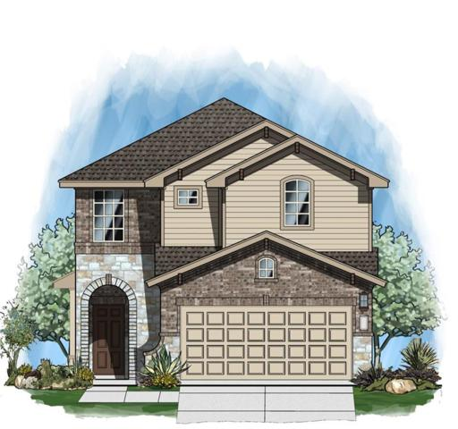 10005 Dalliance Ln, Manor, TX 78653 (#3837724) :: 12 Points Group