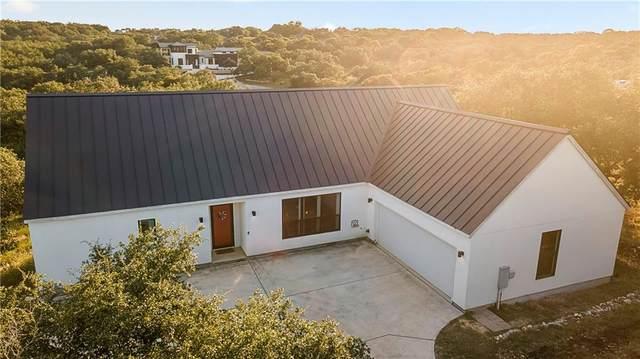 412 Shady Holw, New Braunfels, TX 78132 (#3838335) :: Papasan Real Estate Team @ Keller Williams Realty