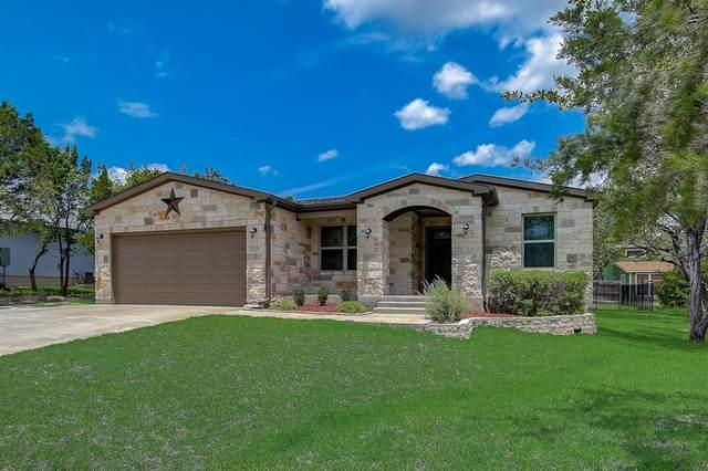 Lago Vista, TX 78645 :: The Perry Henderson Group at Berkshire Hathaway Texas Realty