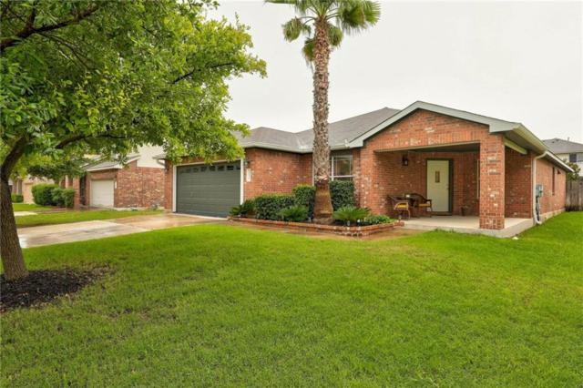 2011 Fall Creek Dr, Leander, TX 78641 (#3839340) :: The ZinaSells Group