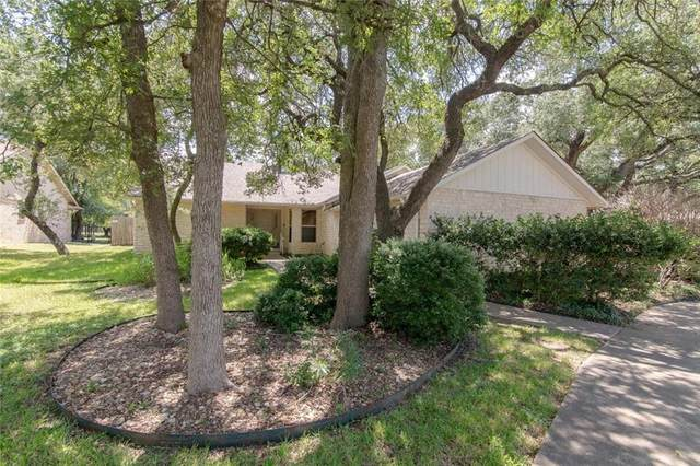 907 Indian Trl, Salado, TX 76571 (#3839628) :: Papasan Real Estate Team @ Keller Williams Realty