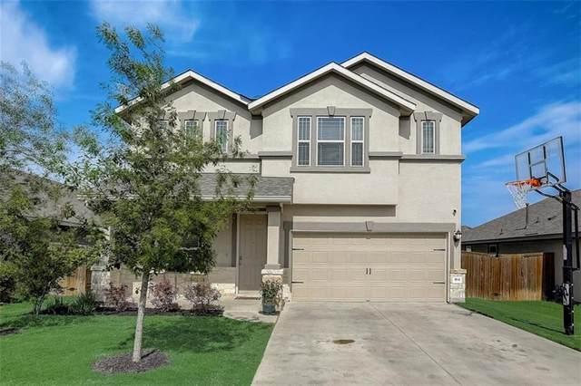 164 Tailwind Dr, Kyle, TX 78640 (#3839767) :: Papasan Real Estate Team @ Keller Williams Realty
