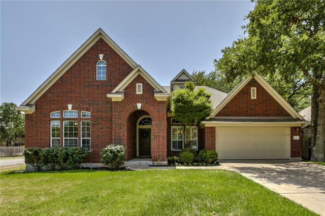 1706 Buttercup Creek Blvd, Cedar Park, TX 78613 (#3840286) :: The Perry Henderson Group at Berkshire Hathaway Texas Realty