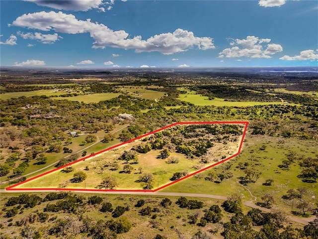 00 County Rd 120A, Marble Falls, TX 78654 (#3840409) :: Azuri Group | All City Real Estate