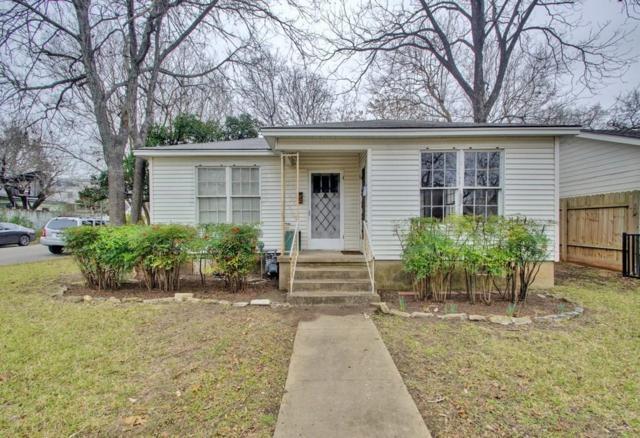 4519 Rosedale Ave, Austin, TX 78756 (#3840445) :: Ben Kinney Real Estate Team