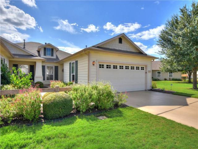 113 Portsmouth Dr, Georgetown, TX 78633 (#3841350) :: Ben Kinney Real Estate Team