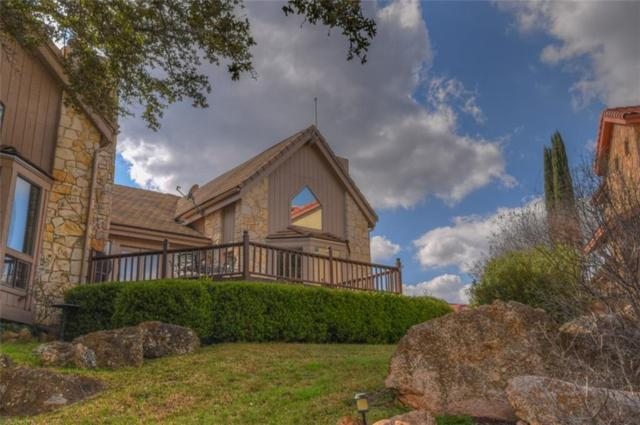 109 Lachite #5, Horseshoe Bay, TX 78657 (#3841828) :: The Perry Henderson Group at Berkshire Hathaway Texas Realty