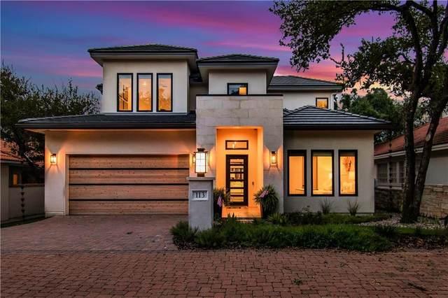 113 Moon Isle, Horseshoe Bay, TX 78657 (#3842049) :: Papasan Real Estate Team @ Keller Williams Realty
