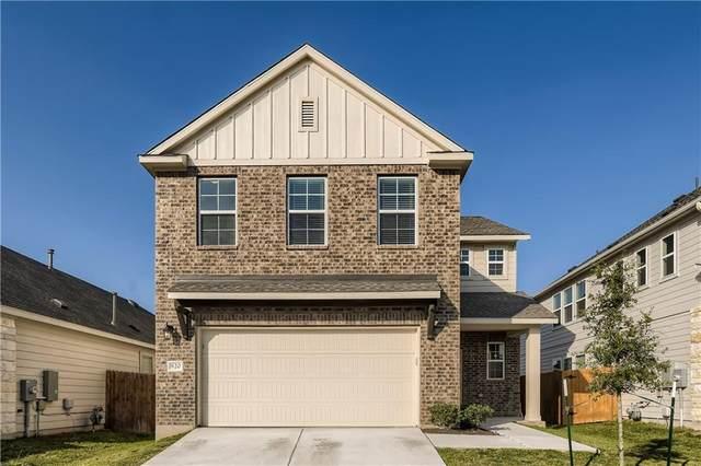 920 Durness Dr, Pflugerville, TX 78660 (#3842212) :: Papasan Real Estate Team @ Keller Williams Realty
