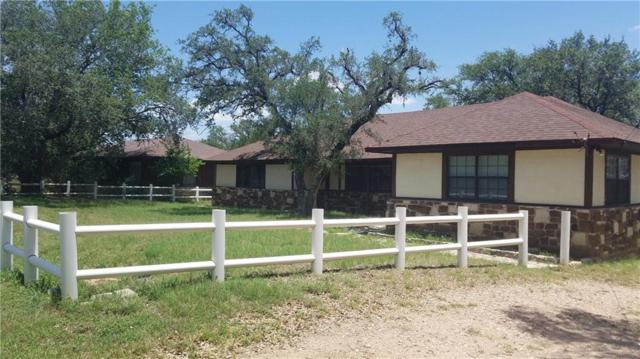 111 Midnight Sun Dr, Spicewood, TX 78669 (#3842873) :: The ZinaSells Group