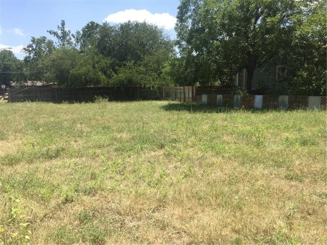614 E 18th St, Georgetown, TX 78626 (#3842997) :: 12 Points Group
