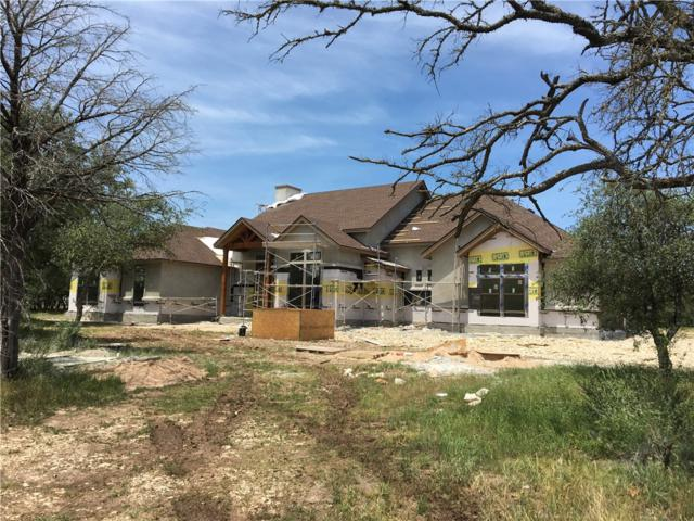 216 Oak Hill Dr, Liberty Hill, TX 78642 (#3843476) :: Watters International