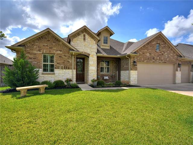 4409 Caldwell Palm Cir, Round Rock, TX 78665 (#3844036) :: All City Real Estate