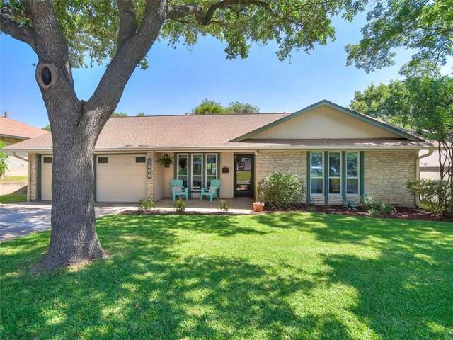 1500 Thornridge Rd, Austin, TX 78758 (#3844629) :: All City Real Estate