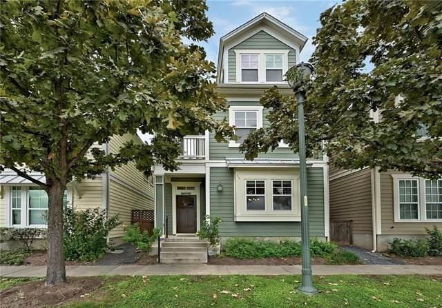2724 Tom Miller St, Austin, TX 78723 (#3845028) :: Papasan Real Estate Team @ Keller Williams Realty